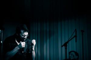 Koncert Dan Barta, Sang and Klang Luxembourg